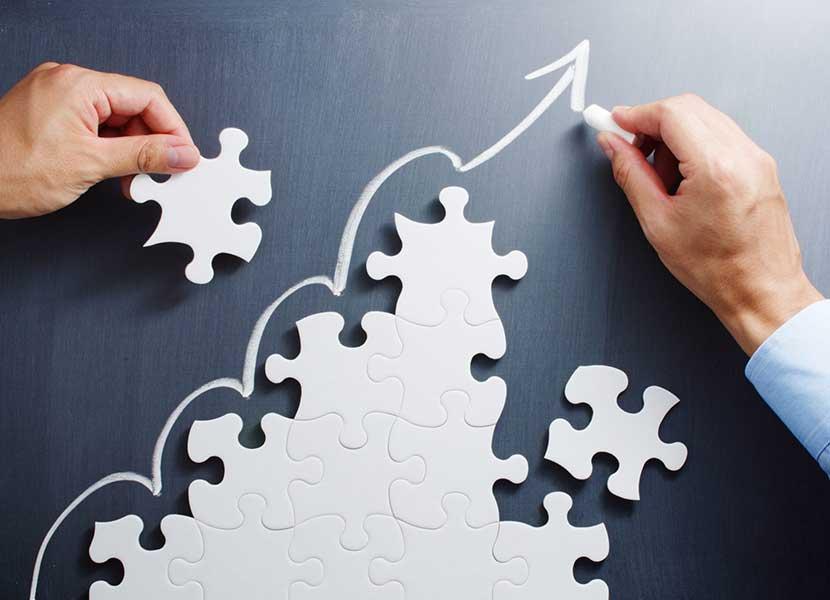 6 passos para integrar os sistemas em sua empresa