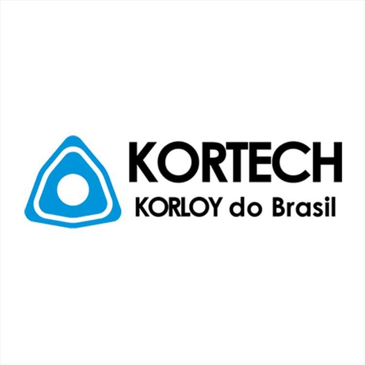 Kortech - Korloy do Brasil