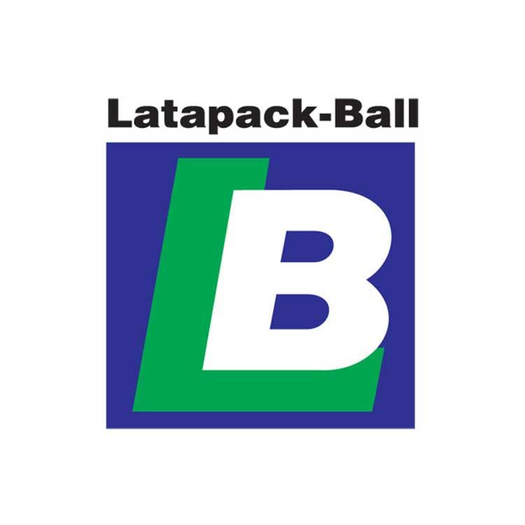 Latapack-Ball