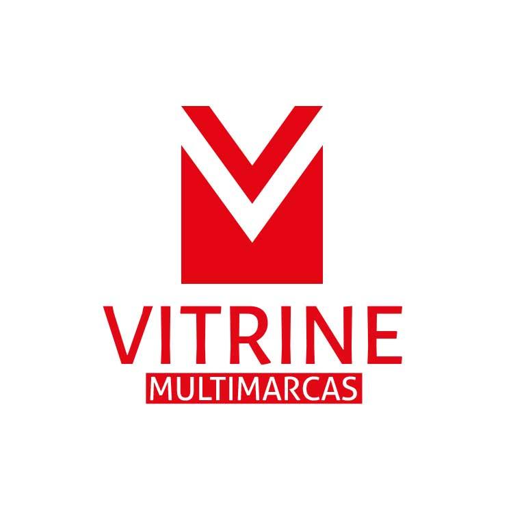 Vitrine Multimarcas