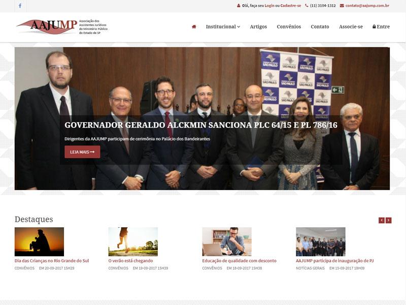 Portal do Associado