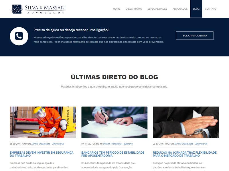 Site Institucional